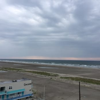 Photo Of Bal Harbour Oceanfront Hotels Wildwood Nj United States The Storm