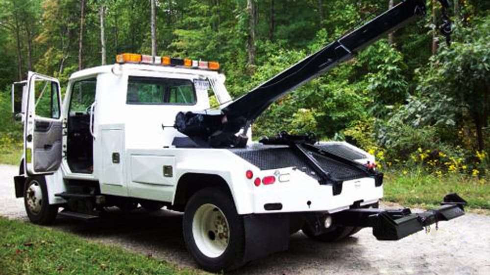 Towing business in Mount Vernon, IL