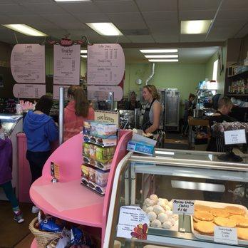 Vanilla Bean Bakery Cafe Helena Mt