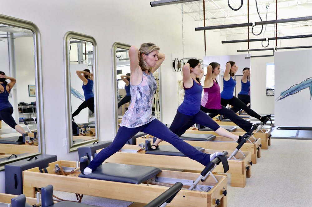 Excel Pilates DC: 3407 8th St NE, Washington, DC, DC