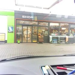 Hem Berlin hem gas stations wittestr 16 reinickendorf berlin germany