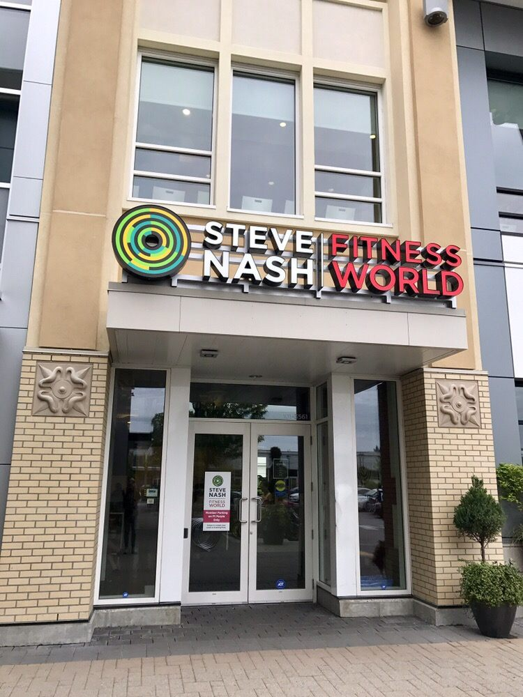 how to cancel membership at steve nash fitness world