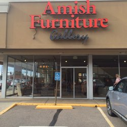 Photo Of Amish Furniture Gallery Denver Co United States Outside View
