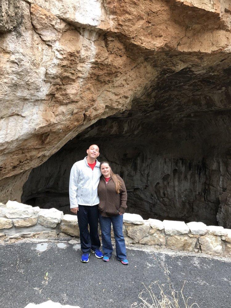 Carlsbad Caverns National Park: 190 Reef Top Cir, Carlsbad, NM