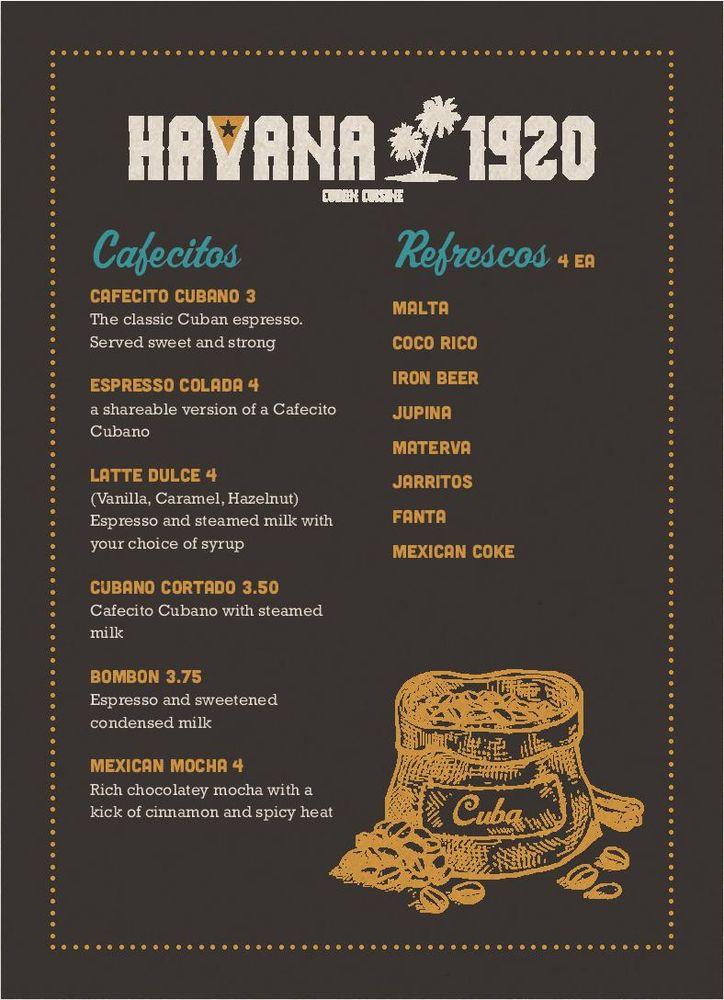 Havana Cafe San Diego