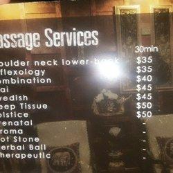 sawasdee thai massage thai knull