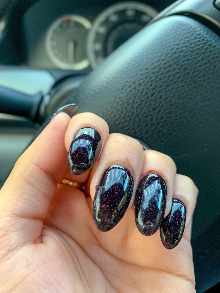 Nail Spa: 2500 Texas Ave S, College Station, TX