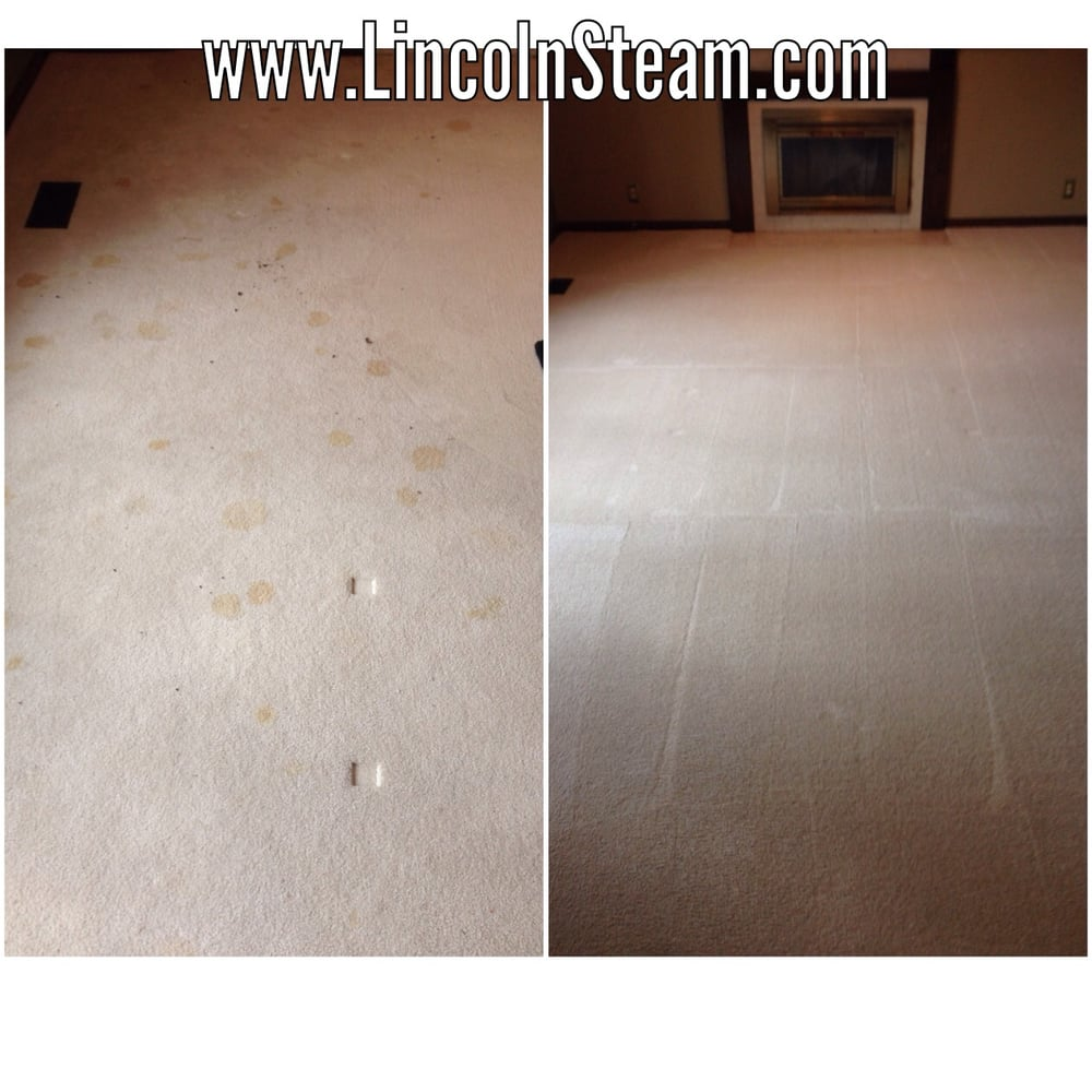 Lincoln Steam Carpet Cleaning: 5200 S 40th St, Lincoln, NE