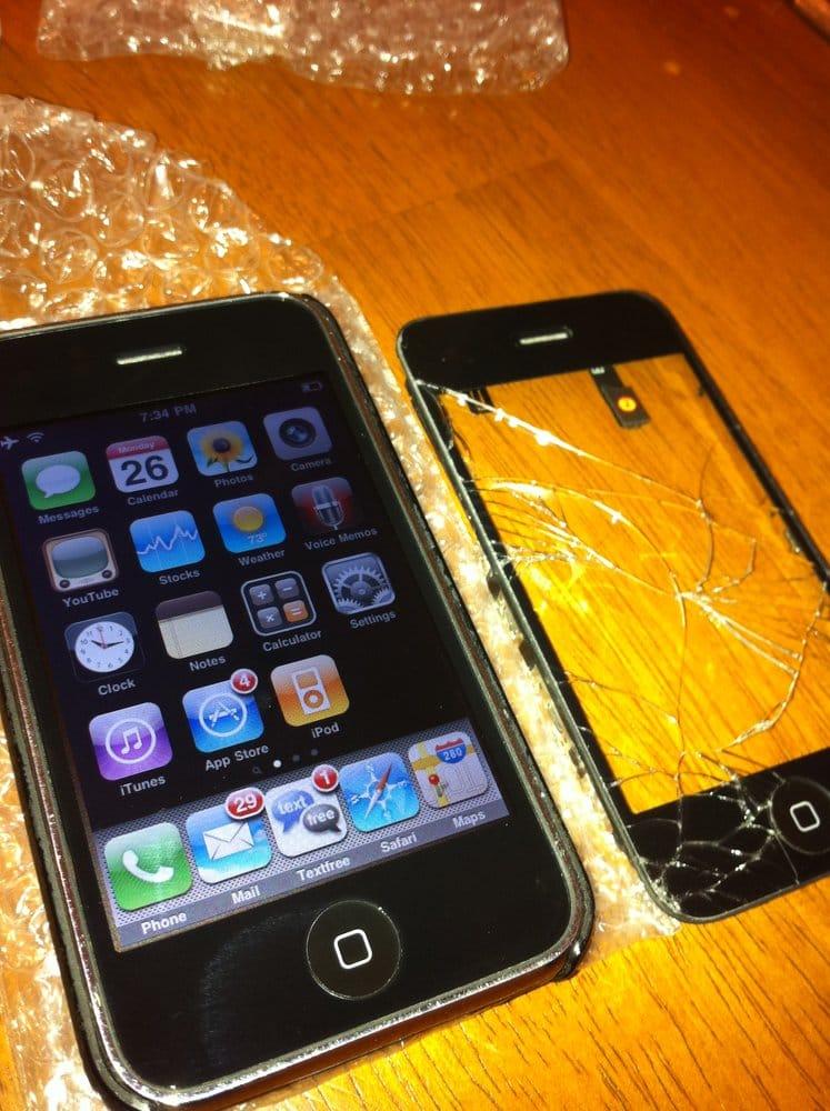 Iphone Screen Repair Palo Alto
