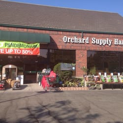 Exceptionnel Photo Of Orchard Supply Hardware   San Ramon, CA, United States. Patio Stuff