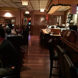 Photo Of Tai Anese Restaurant Madison Wi United States Just Inside The