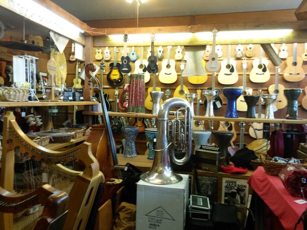 Folk Shop