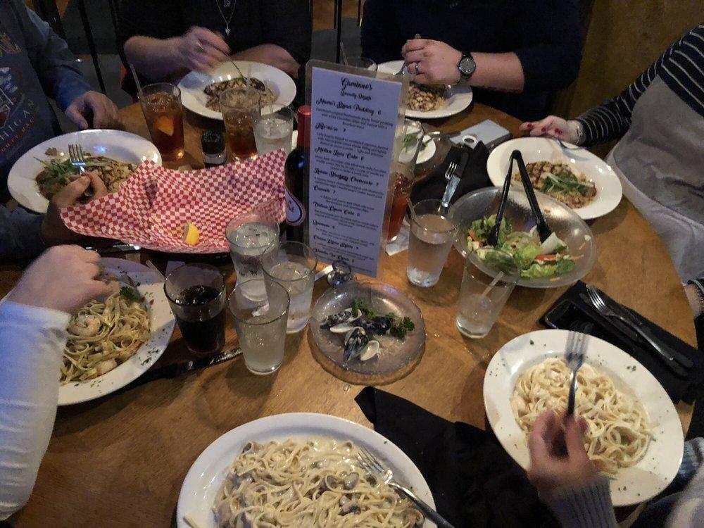 Gambino's Italian Grill: 18 Laurel Ave, Fairhope, AL