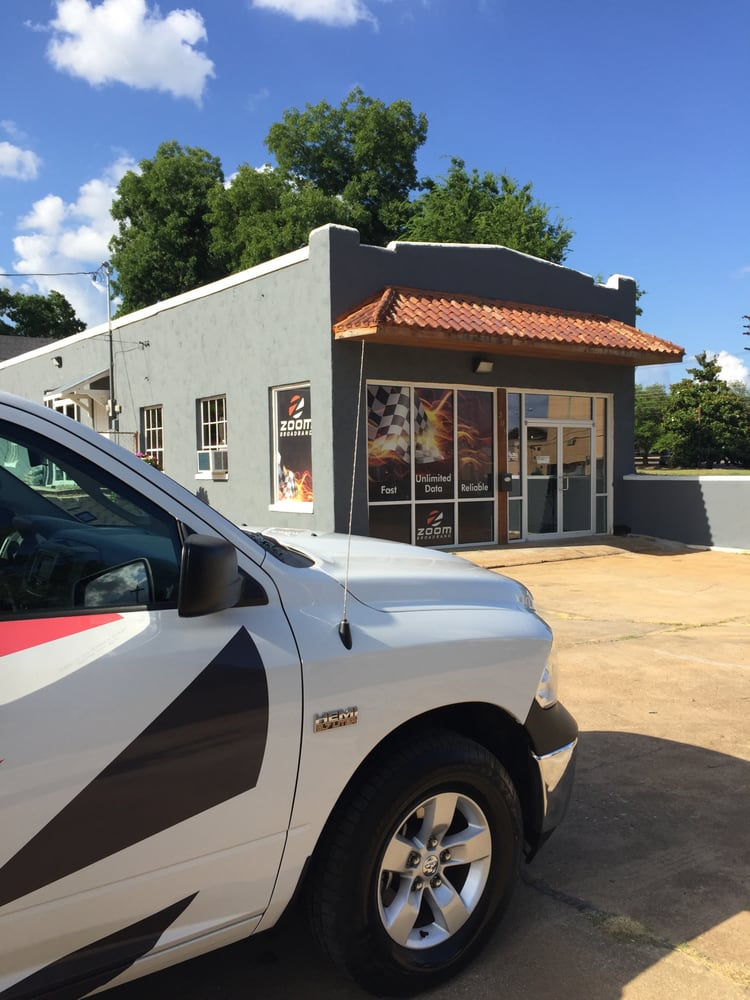 Photo of Zoom Broadband: Marshall, TX