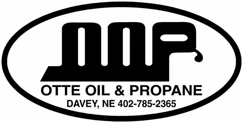 Otte Oil & Propane: 3435 Maple St, Davey, NE