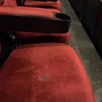Photo Of Amc Victoria Gardens 12 Rancho Cucamonga Ca United States Dirty