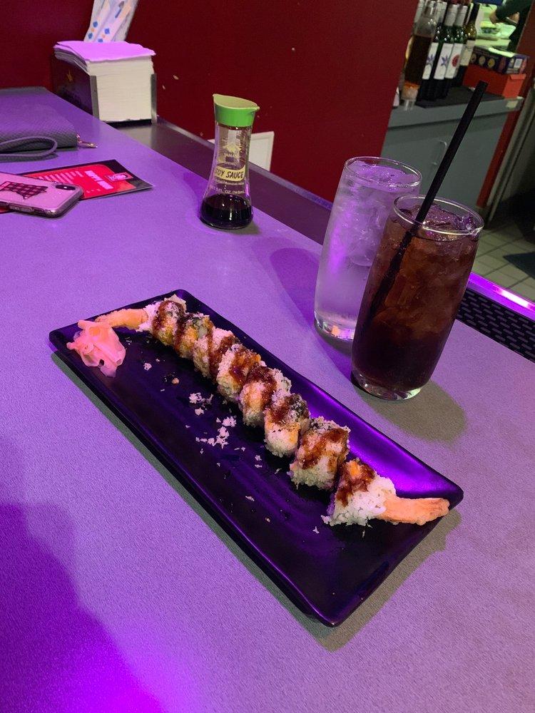 Sushi Tango Woodbury: 8362 Tamarack Vlg, Woodbury, MN