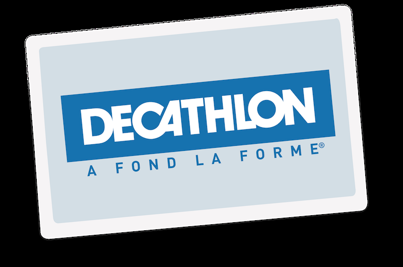decathlon articoli sportivi zone commerciale le grand. Black Bedroom Furniture Sets. Home Design Ideas