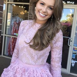 places to shop for prom dresses in oklahoma city