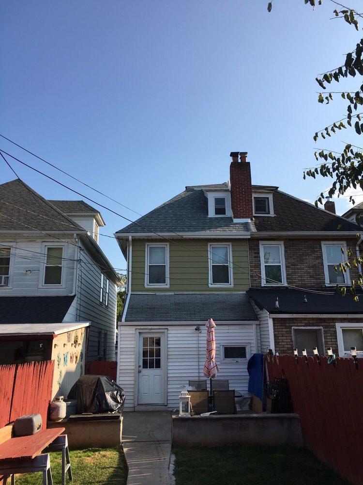 LaBuda Exteriors: 4139 Hickory Rd, Schnecksville, PA