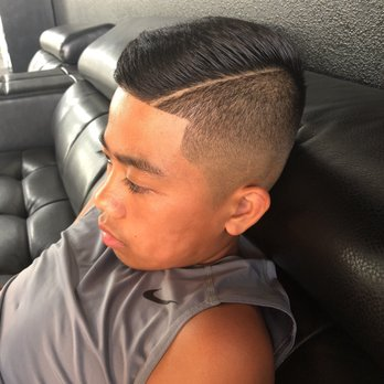 Fresh Cuts Barbershop 53 Photos 42 Reviews Barbers 6825 W