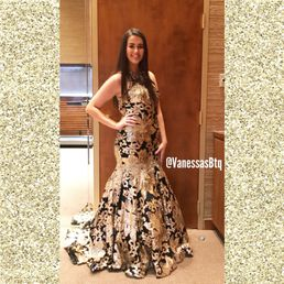 9fc7d702a Vestidos de noche vanessa boutique – Hermosos vestidos