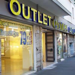 Ottica Outlet Sky Lab - Outlet Stores - Via delle baleniere 28 ...