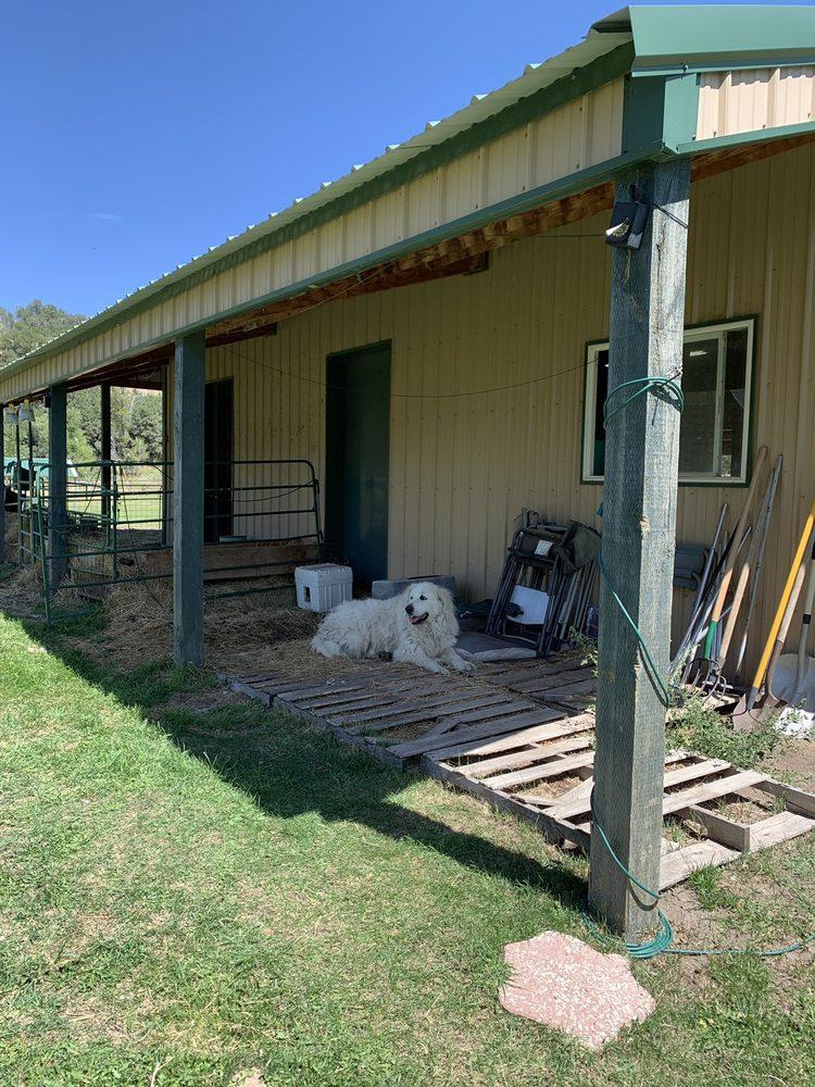 Blue Moon Ranch: 3535 S 1000th E, Kamas, UT