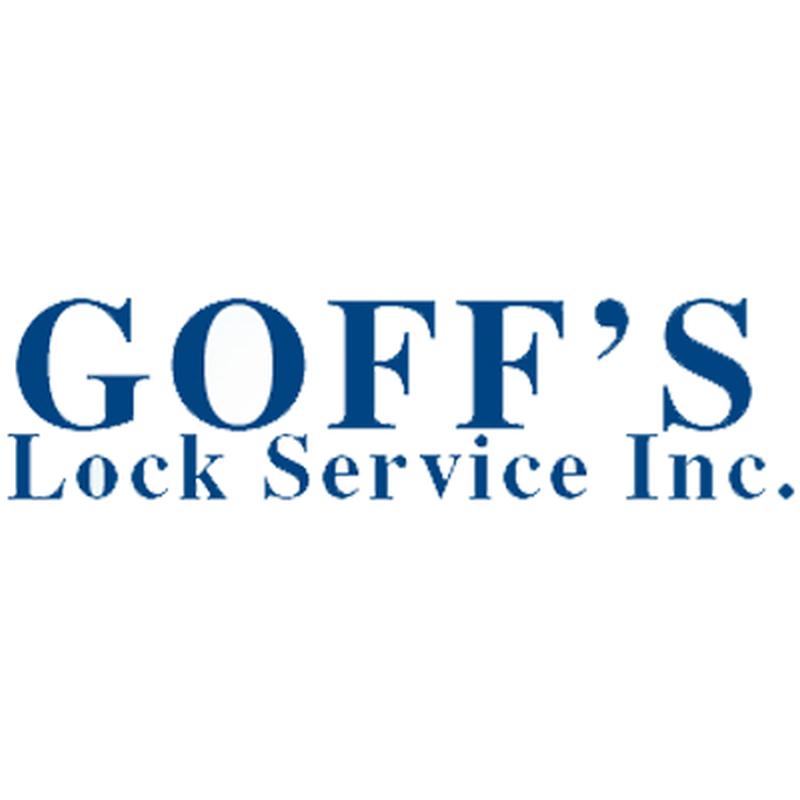 Goff's Lock Service: Elkhart, IN