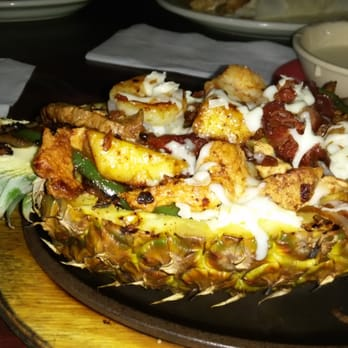 Photo Of Alfonso S Mexican Restaurant Murfreesboro Tn United States Flaming Pinele
