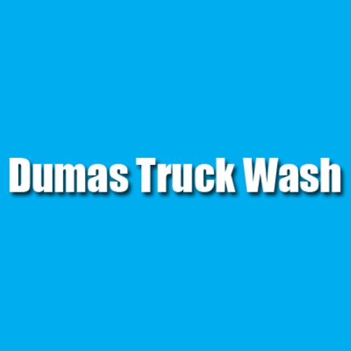 Dumas Truck Wash: 2700 S Dumas Ave, Dumas, TX