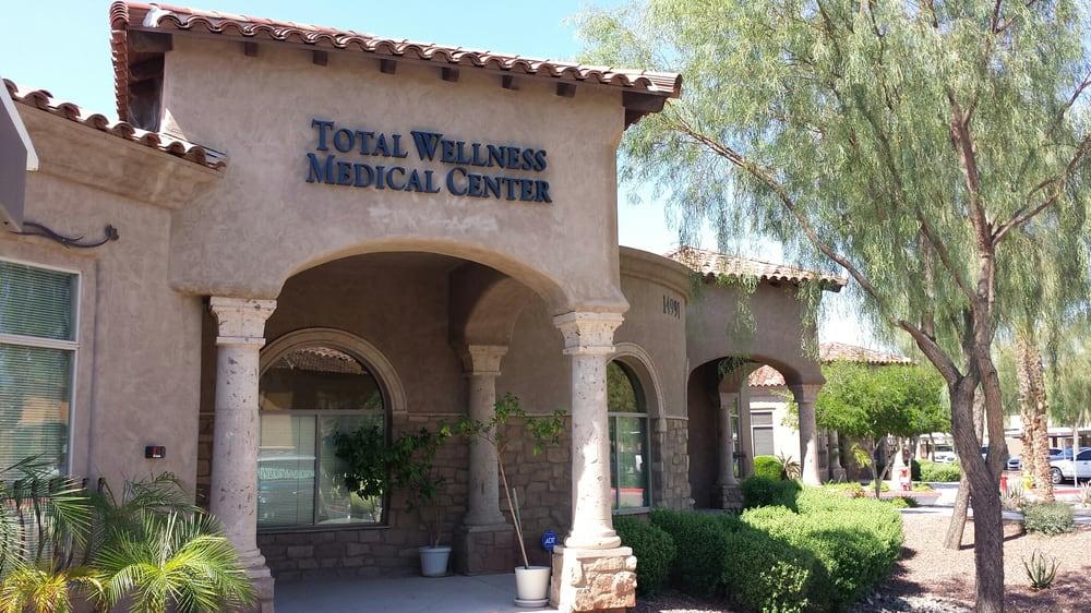 Total Wellness Medical Center