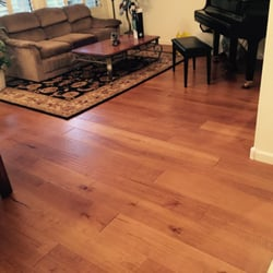 Photo Of Arizona Flooring Solutions   Peoria, AZ, United States. Glue Down  Engineered