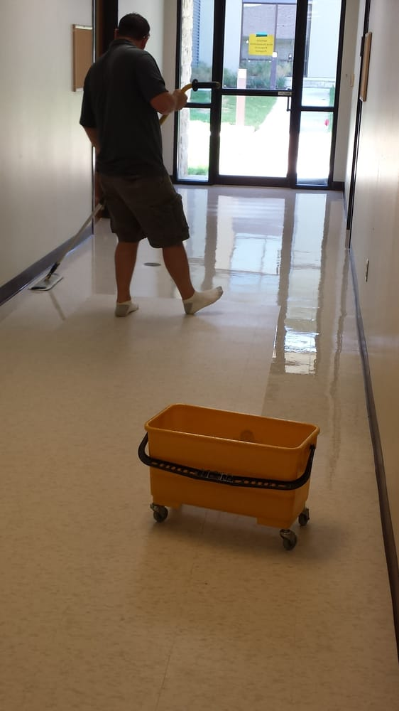 Express Commercial Cleaning: 2255 CR 172, Round Rock, TX