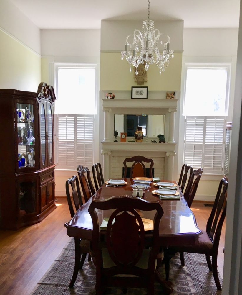 Berney Fly Bed And Breakfast: 1118 Government St, Mobile, AL