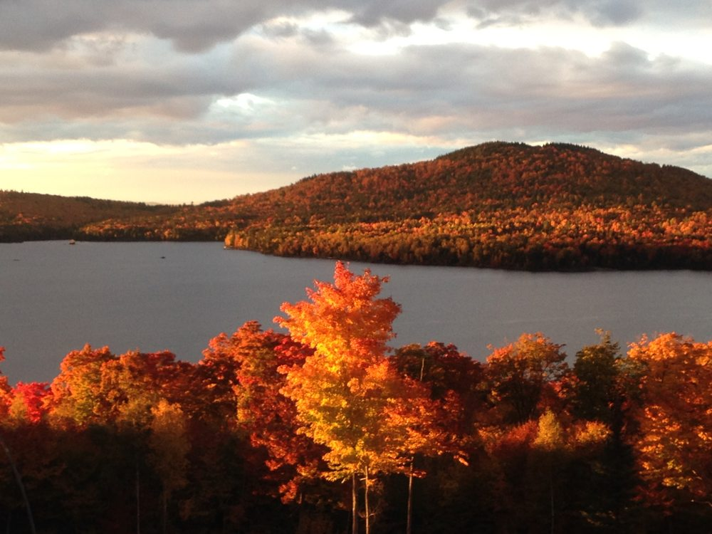 Moosehead Hills Cabins: 418 Lily Bay Rd, Greenville, ME