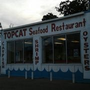 Photo Of Top Cat Seafood Restaurant Dallas Tx United States
