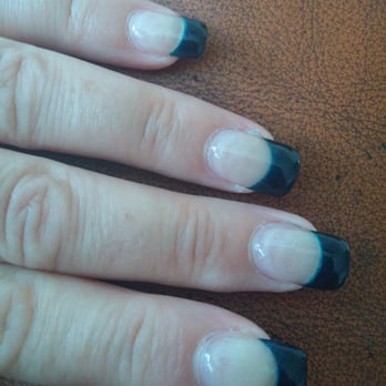 Polish\'d Nail Bar - 12 Reviews - Nail Salons - 7630 N Wickham Rd ...