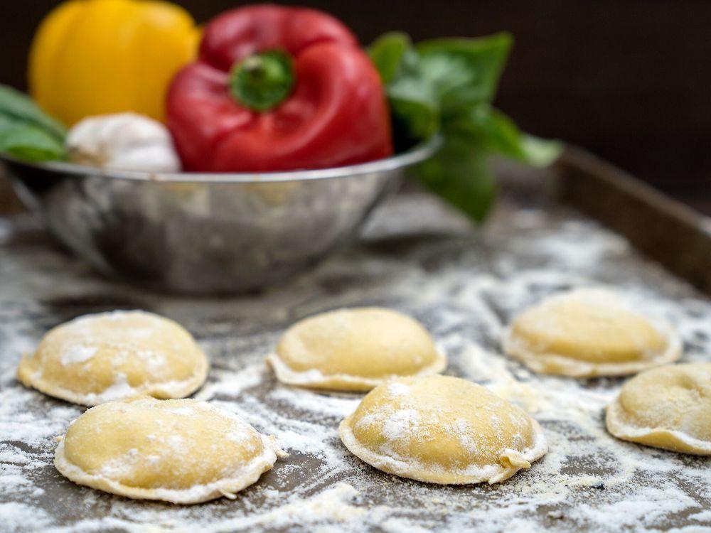Sapore Ravioli & Cheese: 429 Lincoln Blvd, Middlesex, NJ