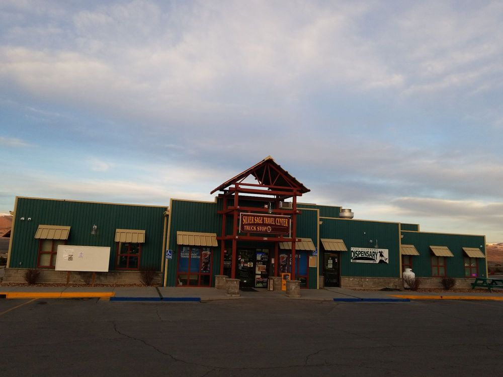 Silver Sage Travel Center: 963 S Pioche Hwy, Ely, NV
