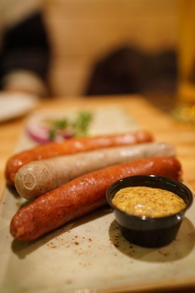 Andreas Keller German Restaurant: 829 Front St, Leavenworth, WA