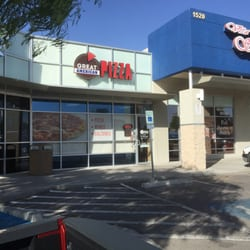 Great american pizza 30 reviews pizza 1520 n resler for Great american el paso