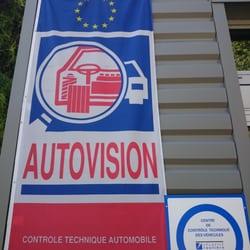 Centre de contr le technique automobile got et carcenac for Garage controle technique toulouse