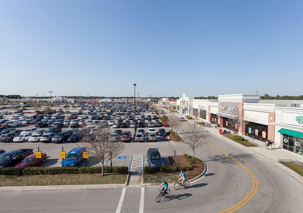 St. Johns Town Center Strip: 4663 River City Dr, Jacksonville, FL