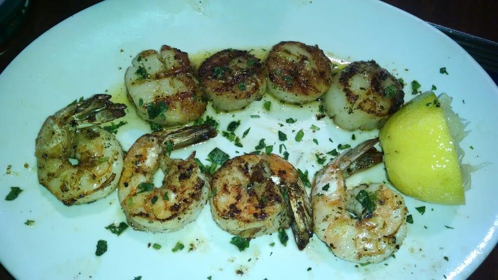 Scallops shrimp yelp for Boston fish market des plaines illinois