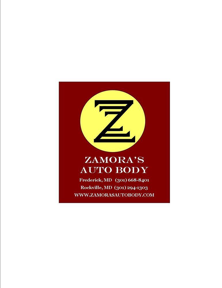 Zamoras Auto Body: 4612 Wedgewood Blvd, Frederick, MD
