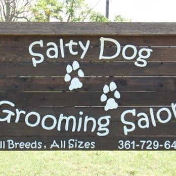 Dog Grooming Rockport Tx