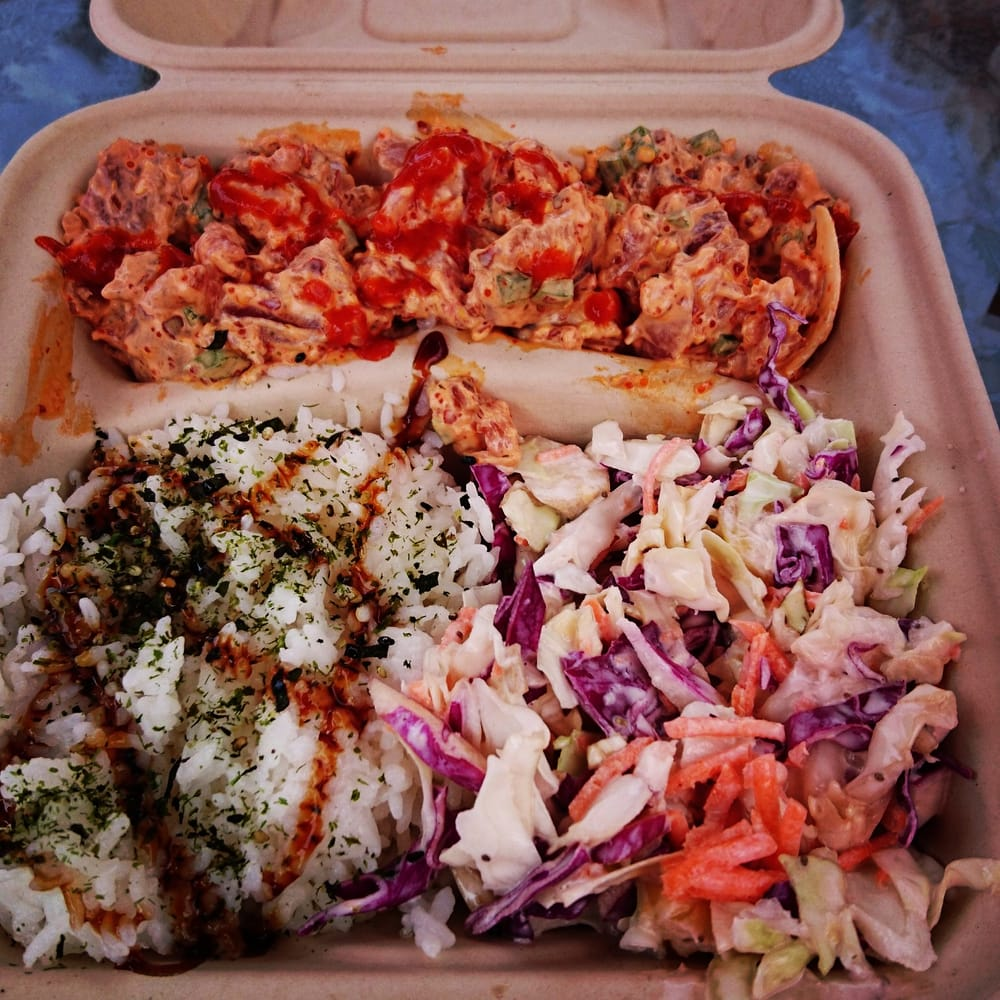 South maui fish company 165 foto 39 s 310 reviews vis for South maui fish company