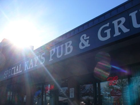 Special Kay's Pub & Grub: 1513 SW State Route 7, Blue Springs, MO