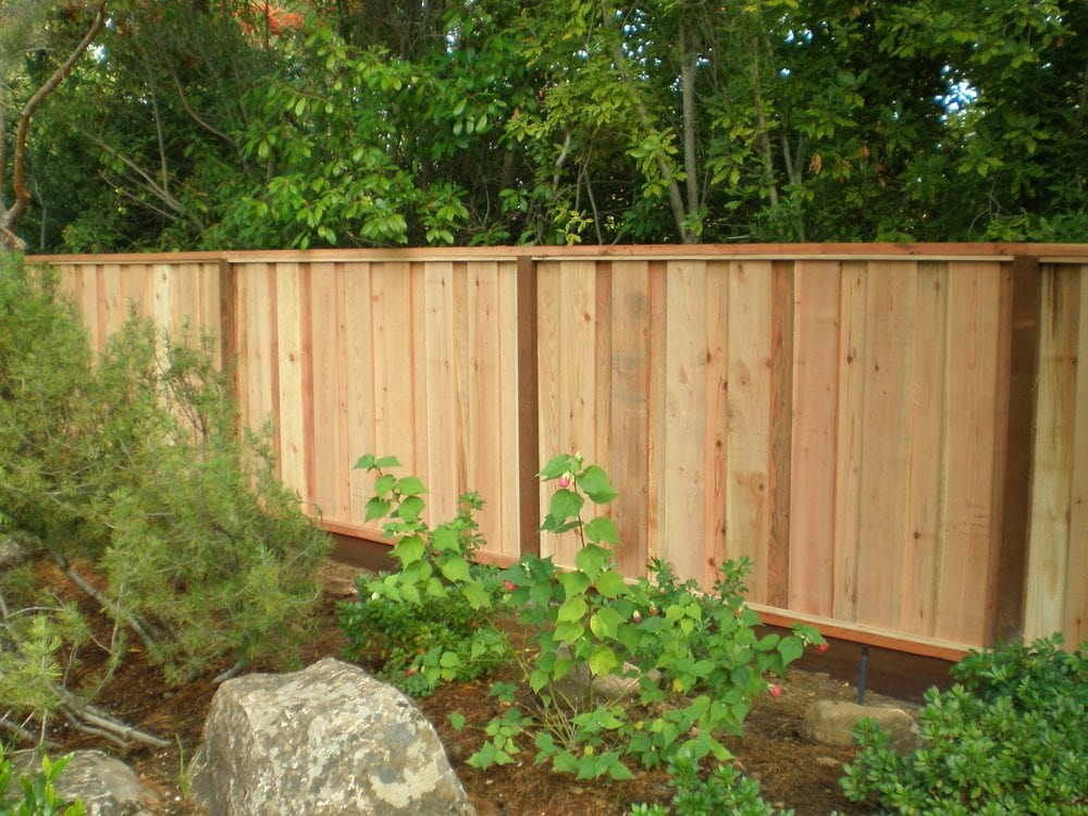 Peninsula Fence Company 16 Reviews Fences Gates